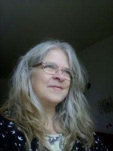Véronique Isenmann est membre fondatrice et coordinatrice de notre ong