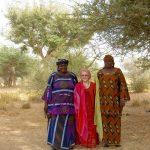 Aï, Véronique et Aminatou, les trois complices Eplceries-SOFEMA depuis 2004