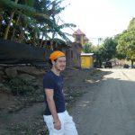 Samuel, membre fondateur, comité Epiceries, projets Amérique centrale